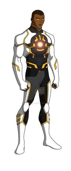 Helios by Guardsman90.deviantart.com on @DeviantArt