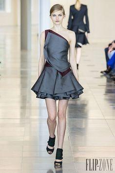 Antonio Berardi Fall-winter 2015-2016 - Ready-to-Wear