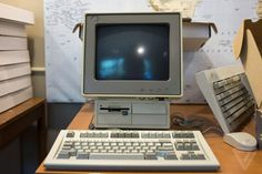 King of click: the story of the greatest keyboard ever made Emulated, replicated, and tweaked for 30 years, IBM's Model M is the forefather of modern keyboard desig