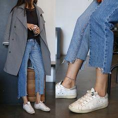 vetements jeans - Google Search