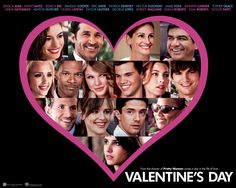 Watch Streaming HD Valentine's Day, starring Julia Roberts, Jamie Foxx, Anne Hathaway, Jessica Alba. Intertwining couples and singles in Los Angeles break-up and make-up based on the pressures and expectations of Valentine's Day. #Comedy #Romance http://play.theatrr.com/play.php?movie=0817230