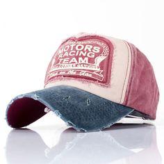 fd3d979b15a LANHUIFD Spring Cotton Cap Baseball Cap Snapback Hat Summer Cap Hip Hop  Fitted Hats For Men Women Grinding Multicolor Bone