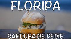 SANDUBA DE PEIXE | FLORIANÓPOLIS - SC