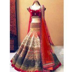 New Designer Lehenga Choli Designer Fancy indian Party wear Ethnic Chaniya Choli Indian Party Wear, Indian Wear, Indian Tops, Half Jacket, Lehenga Designs, Pakistani Designers, Half Saree, Lehenga Choli, Sarees