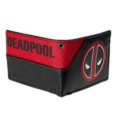 Deadpool Maximum Effort Wallet Deadpool Gifts, Maximum Effort, Dead Pool, Wallet, Purses, Diy Wallet, Purse
