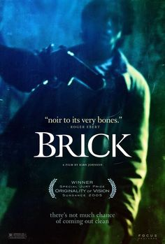 brick (johnson, 2005)