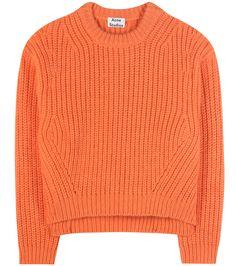 mytheresa.com - Hira en laine mélangée pull - Mode de luxe pour vêtements femmes / Designer, chaussures, sacs