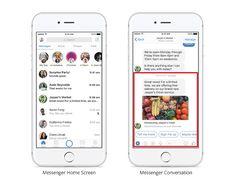 #Marketing: Comment publier un message sponsorisé sur Facebook Messenger  http://curation-simple-crm.blogspot.com/2017/11/marketing-comment-publier-un-message.html