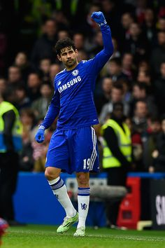 Diego Costa: 7