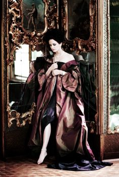 'Hollywood wouldn't suit me': Actress Eva Green's independent streak