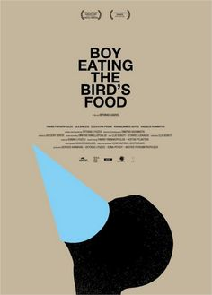 Boy eating the bird's food http://www.nouveaucinema.ca/2012/