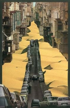 Untitled by collageartbyjesse, via Flickr