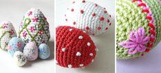 Horgolt tojás minta leírással a tökéletes húsvéti dekorációhoz - Sima kötés Baby Shoes, Blog, Kids, Amigurumi, Children, Young Children, Child, Babies, Crib Shoes