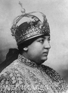 #Ethiopia #Empress Menen www.rootsethiopia.org