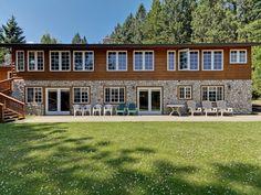 Leavenworth Vacation Rental: Sleeps 18 $550