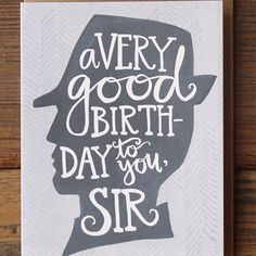 Are you in need of a birthday card? You have come to the right place! Check out our great selection of cards screen printed in Missouri! :: Blank inside :: A2 size :: Printed on heavy cardstock :: Com