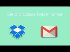 """Dropbox for Gmail Chrome Extension (Video, 2:58) — If you need to send files in an email stored in your Dropbox, the Dropbox for Gmail Chrome extension makes it so fast and easy! Using Dropbox's own Chrome Extension you can finally leave the """"I'll save this to my desktop and then attach it from there"""" mentality behind. Watch to see how it works.       The Gooru"""