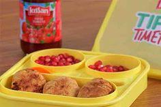 Delicious Sprout Kachori Tiffin Recipe By Amrita Raichand | Kissan Tiffin TimeTable