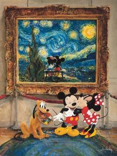 """""""Friends of the Classics"""" 