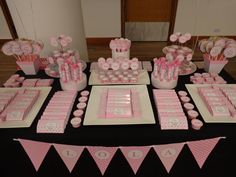 candy bar golosinas personalizadas mesa de golosinas para 20 Candy Bar 15 Años, Candy Bar Covers, Candy Table, Candy Bars, Candy Bar Bautizo, Pink Parties, Baby Shower Parties, Birthday Decorations, Google