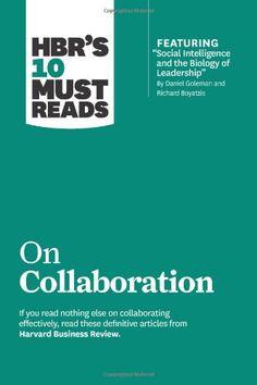 Hbr on leadership