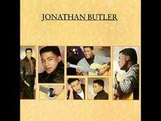 JONATHAN BUTLER: TAKE GOOD CARE OF ME.