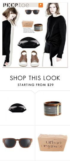 """""""Pedi Time: Peep-Toe"""" by paculi ❤ liked on Polyvore featuring StreetStyle, Spring, popmap and peditoe"""