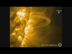 Amazing DOUBLE X FLARE Explosion Rocks Solar System On April 25th 2014