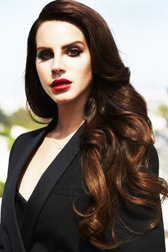 Lana Del Rey by Francesco Carrozzini for 'L'Uomo Vogue' Elizabeth Woolridge Grant, Elizabeth Grant, Gq, Divas, Vogue, Thing 1, Glamour, Costume, Madame