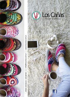 Pantusuecos Los Cañas / Dama, Hombre y Niño Consulte ventas por mayor info@loscanias.com.ar
