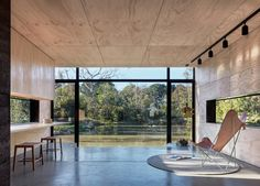 Branch Studio Architects deliver a stunning