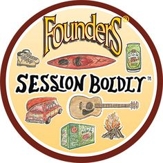 Session Boldly with All Day IPA