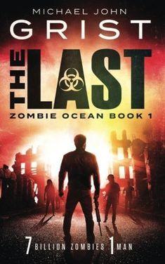 The Last (Zombie Ocean) (Volume 1) @ niftywarehouse.com #NiftyWarehouse #Zombie #Horror #Zombies #Halloween