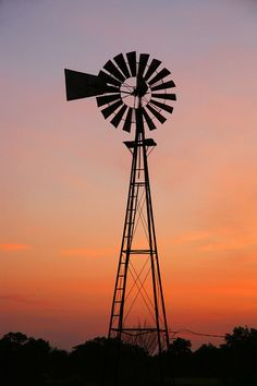 Windmills ..  Remembering my childhood on my My Aunt and Uncles farm !