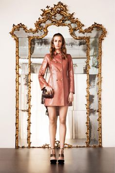 See the complete Emilio Pucci Pre-Fall 2013 collection.