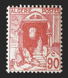 1938 Algeria