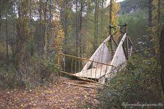 Inspiring Pics♥ 10/22-14 Autumn - formulasydreams Bridge