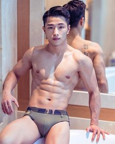 Asian men with big dick