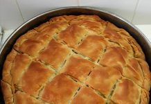 Νόστιμη Πρασόπιτα Pie, Desserts, Food, Pie And Tart, Pastel, Deserts, Fruit Cakes, Pies, Dessert