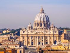Rome Pictures, Appian Way, Rome Attractions, Long Week-end, St Peters Basilica, Trevi Fountain, Famous Architects, Rome Travel, Italy Travel