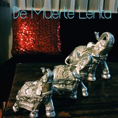 #DeMuerteLenta #Elephant #ceramic Elephant, Ceramics, Death, Ceramica, Elephants, Ceramic Art, Clay Crafts, Pottery, Ceramic Pottery