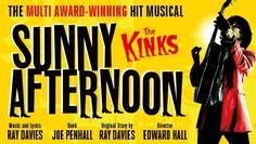 Sunny Afternoon Tickets at New Alexandra Theatre Birmingham, Birmingham