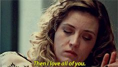 I came back for you — Delphine Cormier: a woman of her word