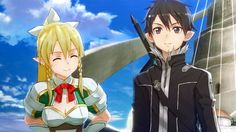 We take a look at the flight, combat and characters of Sword Art Online: Lost Song to see how they hold up against the anime