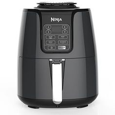 Lemon-Herb Panko Crusted Cod is easy to make using your favorite Ninja® appliances. Discover delicious and inspiring recipes from Ninja® for every meal. Blender Food Processor, Food Processor Recipes, Panko Crusted Cod, Hand Cut Fries, Air Fryer French Fries, Air Fryer Review, French Bread Pizza, Ninja Coffee, Best Air Fryers