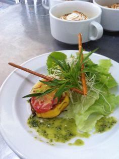 Café Split, Iquique