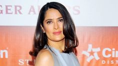 Salma Hayek pays tribute to murdered dog Mozart on Instagram... #SalmaHayek: Salma Hayek pays tribute to murdered dog Mozart… #SalmaHayek
