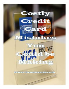 Costly Credit Card Mistakes You Could be Making aaa membership cost