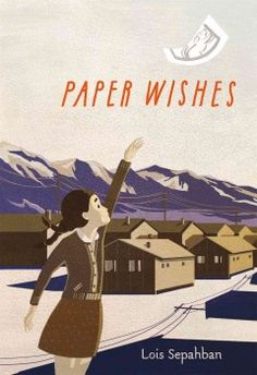 Near the start of World War II, young Manami, her parents, and Grandfather are evacuated from their home and sent to Manzanar, an ugly, dreary internment camp in the desert for Japanese-American citizens.