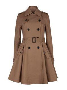 Ted Baker Nexaa Coat. Yea, I'd rock that. Hard.